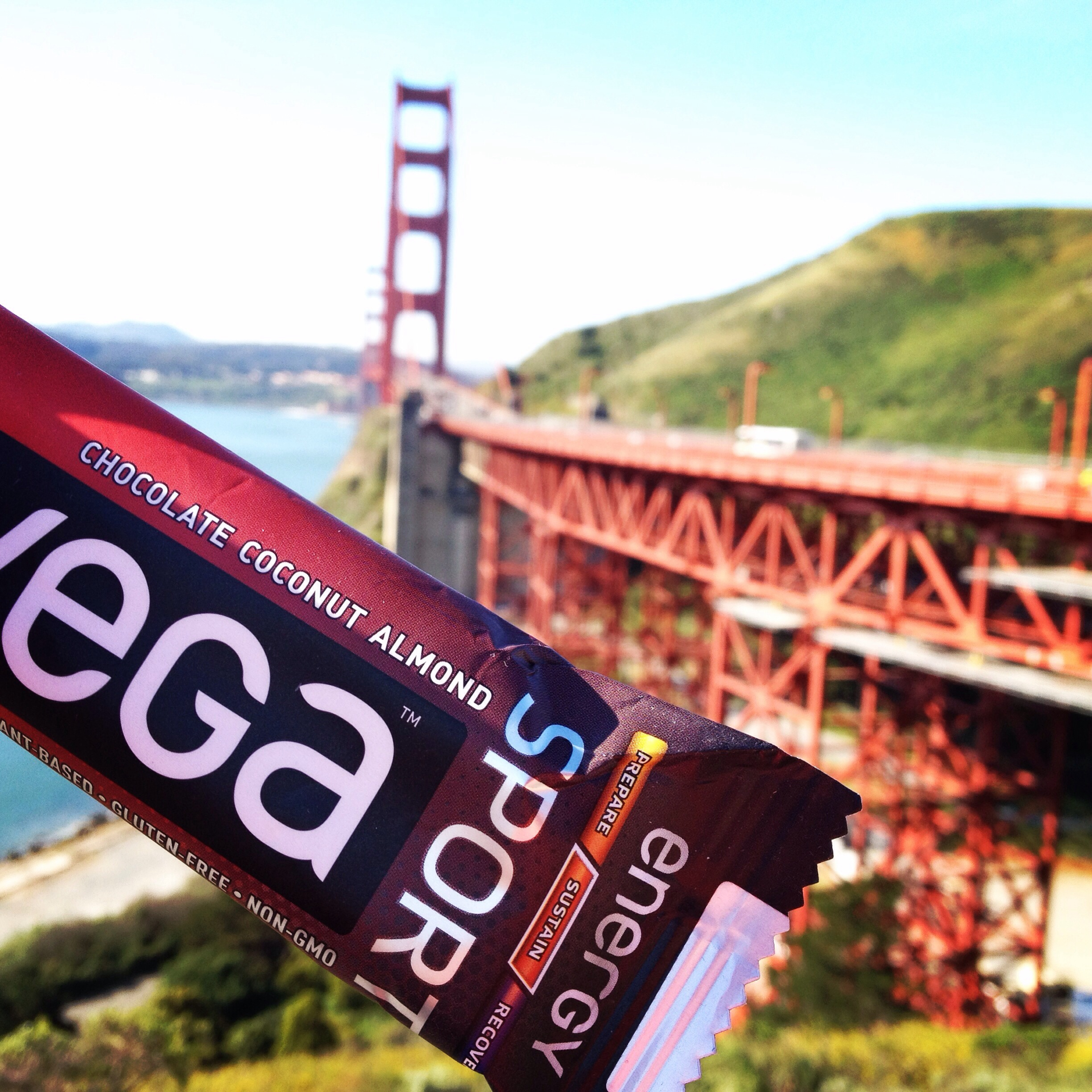 Vega Bars Review